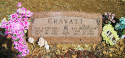 Rev Henderson Jack Cravatt
