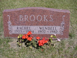 Wendell Brooks