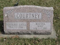 Benjamin Gates Courtney