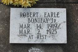 Robert Earle Bonifay, Jr