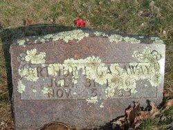 Arthur F. Gasaway