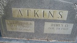 James O Atkins