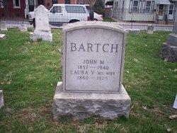 Laura V <i>Stipe</i> Bartch