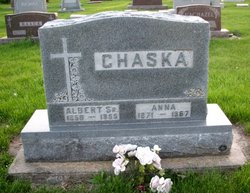 Albert Chaska