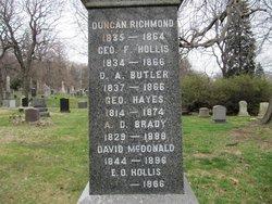 Duncan Richmond