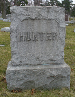Anna M. <i>Delaney</i> Hunter