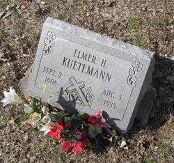 Elmer Heinrich Kuetemann