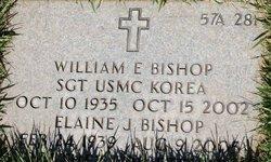 Elaine J Bishop