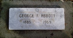 George Franklin Abbott