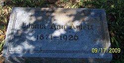 Ldonia Ann Aulett
