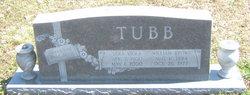 William Brown Tubb