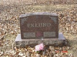 Nels M. Eklund