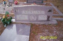 Loyd Nowling, Sr