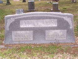 Henry William Alfultis