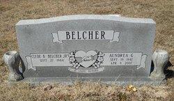 Aundrea Laura <i>Gilliam</i> Belcher