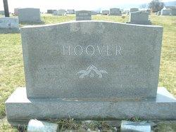 Bertha R Hoover