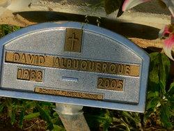 David Albuquerque