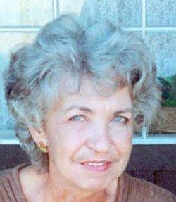 Mary Alice <i>( Baxter )</i> Williamson