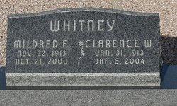 Mildred E Whitney