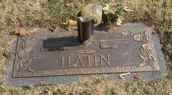 Anton A Hahn