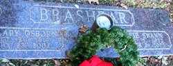 Elsie <i>Swann</i> Brashear