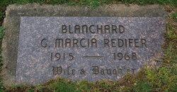 Girtha Marcia Marcia <i>Blanchard</i> Redifer