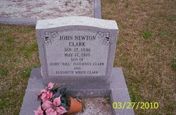 John Newton Clark
