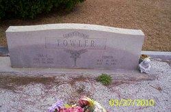 Edwin Fowler