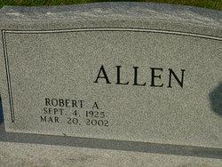 Robert A. Allen