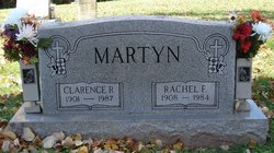 Clarence Randolph Martyn
