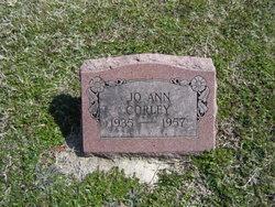Jo Ann Corley