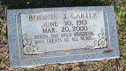 Bonnie J. Carter