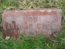 Arthur Franklin Case