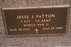 Jesse J. Patton