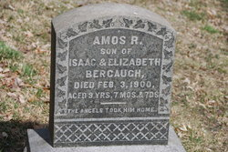 Amos R Bercaugh