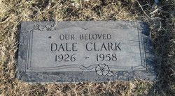 Dale Clark