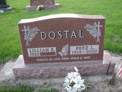 Lillian E Dostal