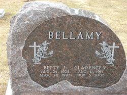 Betty J. Bellamy