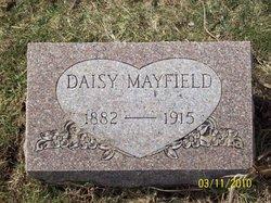 Daisy Mayfield