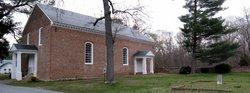 Fork Episcopal Church Cemetery