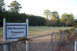 Old Nazareth Cemetery