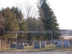 Dalston United Cemetery