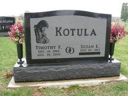 Timothy F. Kotula