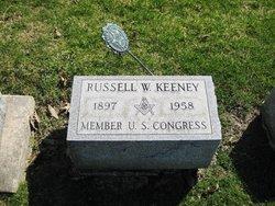 Russell Watson Keeney