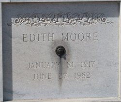 Edith <i>Moore</i> Pratt