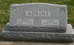 Mabel O. <i>Drake</i> Adkins