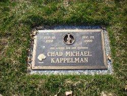 Chad Michael Kappelman