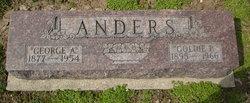 Goldie P. Anders