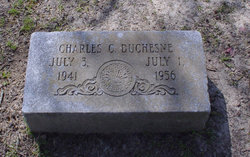 Charles C. Duchesne