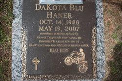 Dakota Blu Haner
